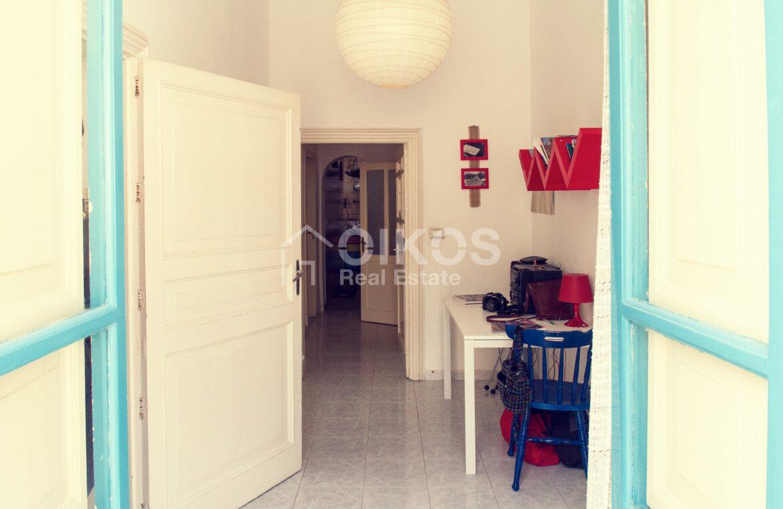 Casa con vista vicino via Cavour 07