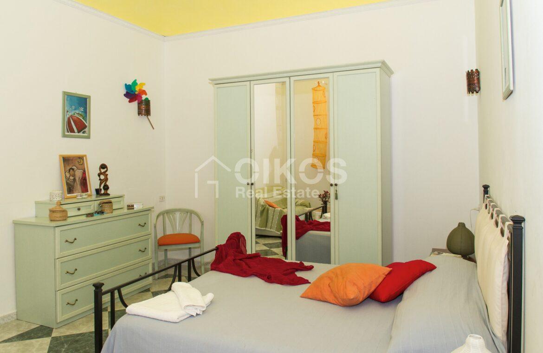 Casa con vista vicino via Cavour 09