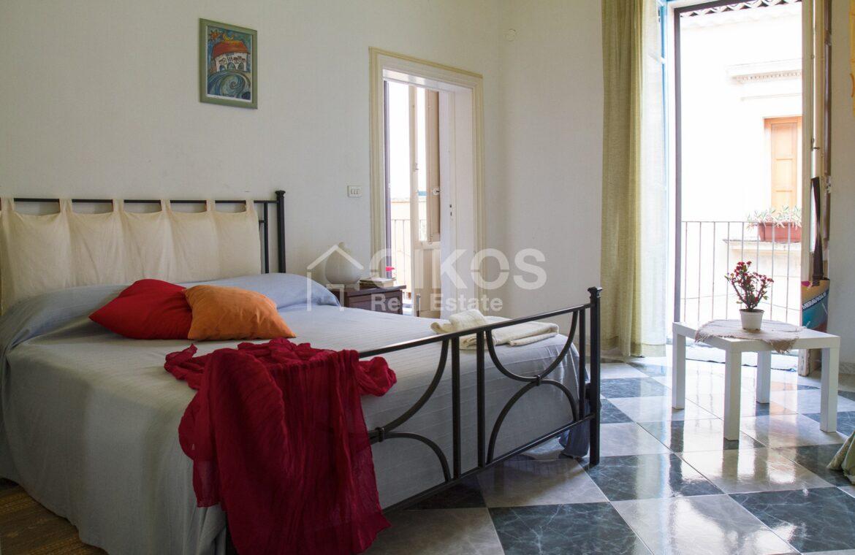 Casa con vista vicino via Cavour 10