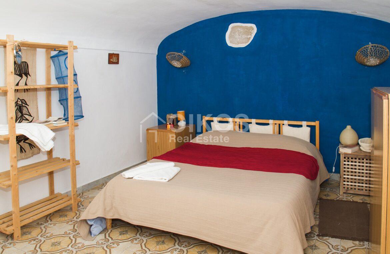 Casa con vista vicino via Cavour 12