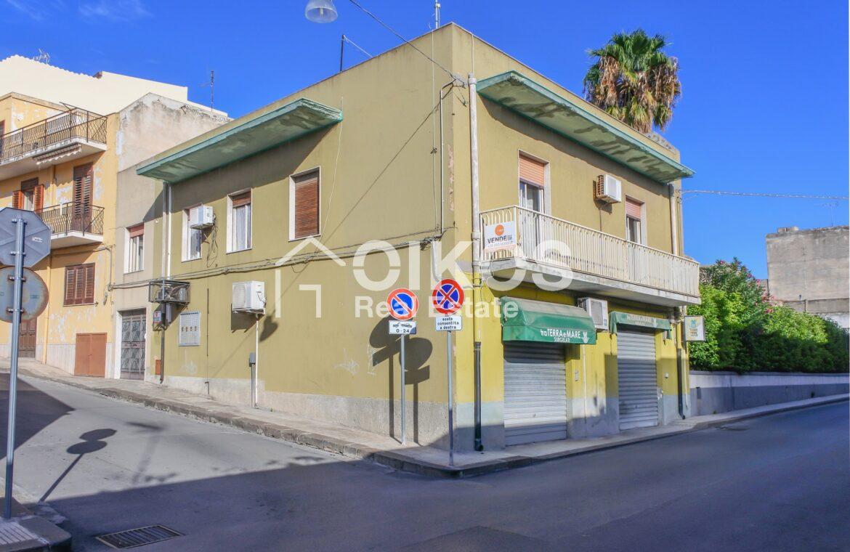 Casa indipendente in via Roma1