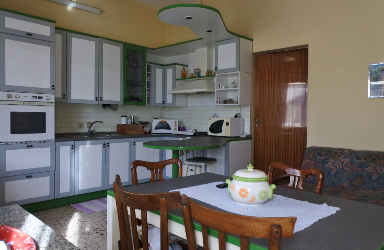 Casa indipendente in via Roma7