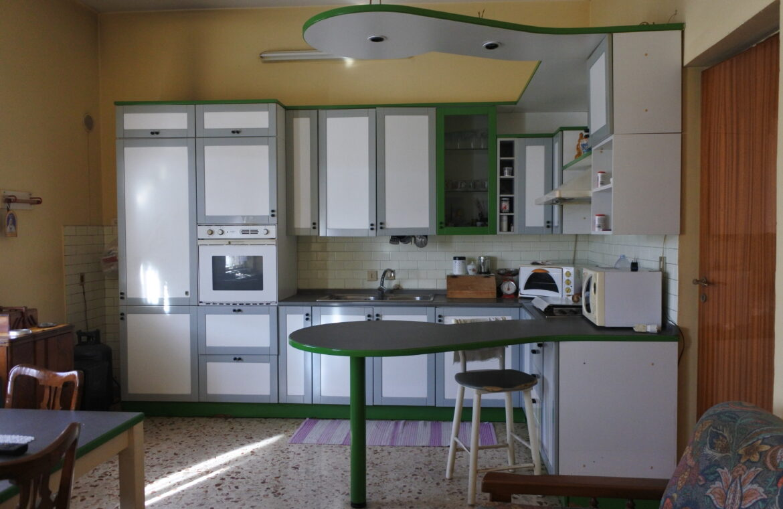 Casa indipendente in via Roma8