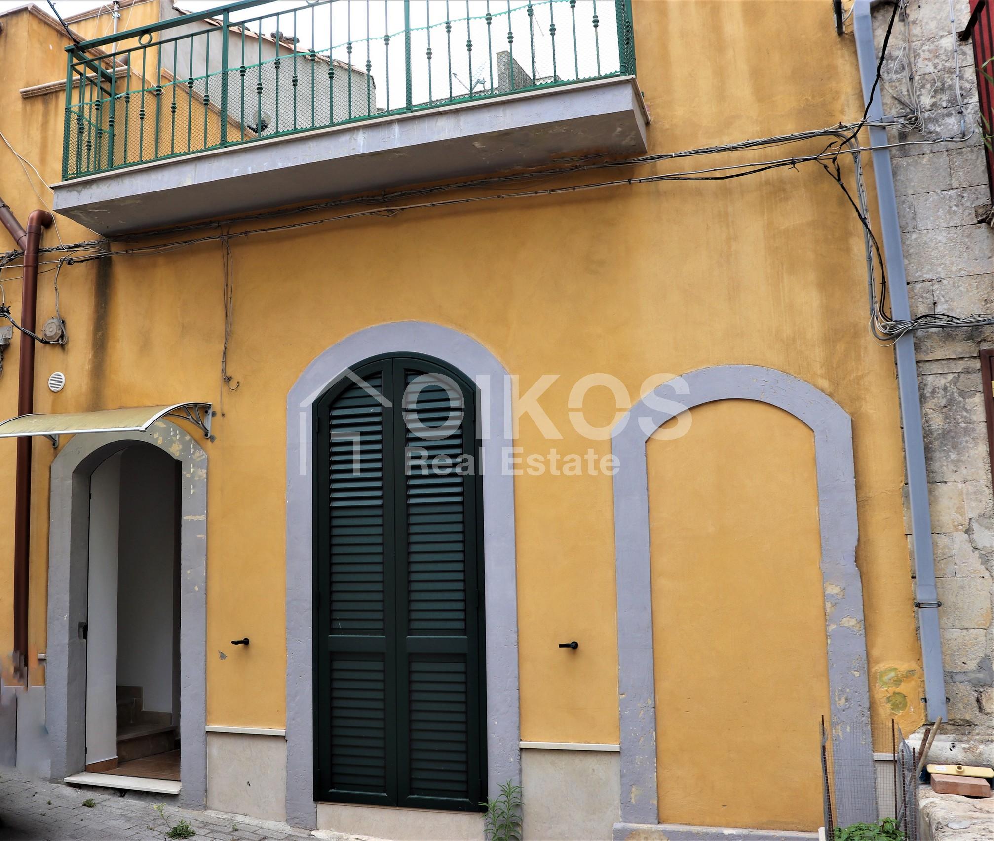 Casa vicino al centro storico01