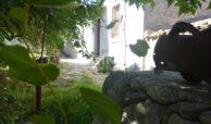 Casale San Paolo con cortile e giardino3