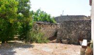 Casale San Paolo con cortile e giardino6