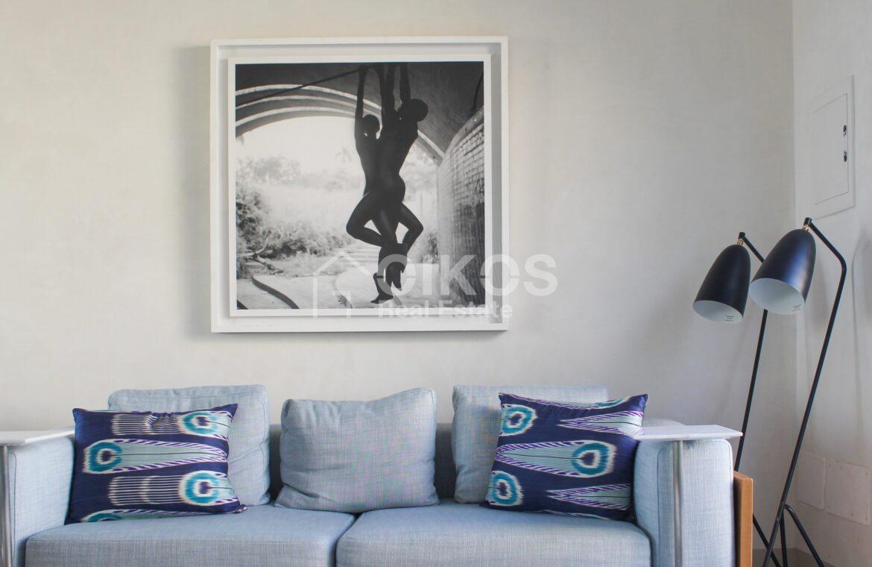 appartamento con terrazzo nel cuore di Noto 012