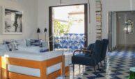 appartamento con terrazzo nel cuore di Noto 013