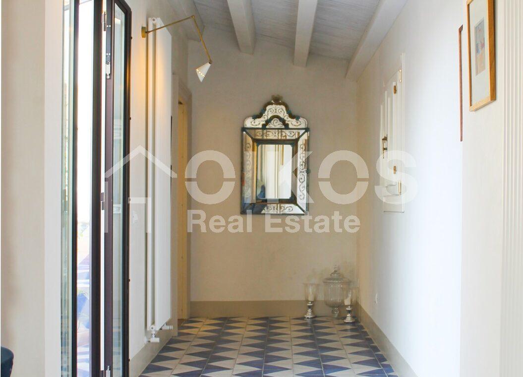 appartamento con terrazzo nel cuore di Noto 017