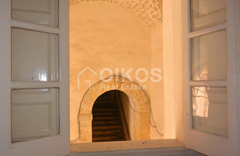 Casa centralissima via R Pirri8