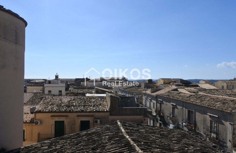 Casa con due terrazzi al Crocifisso22