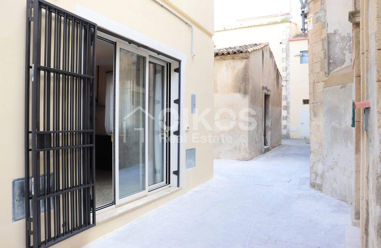 Casa con due terrazzi al Crocifisso23