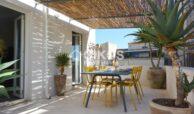 Casa con due terrazzi al Crocifisso3