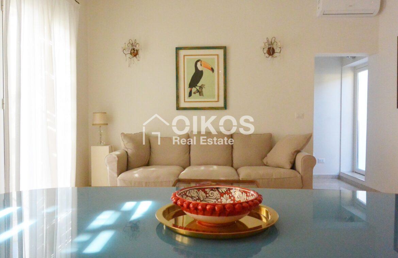 Casa con due terrazzi al Crocifisso7