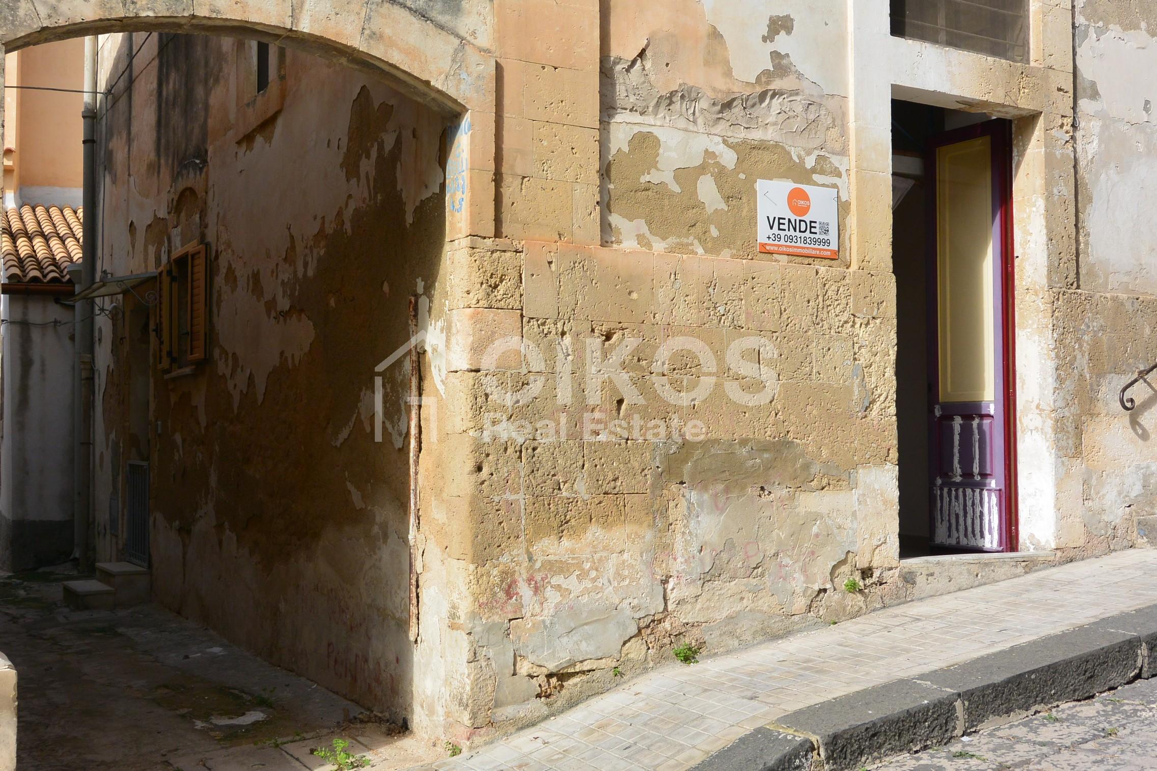 Casetta centro storico1