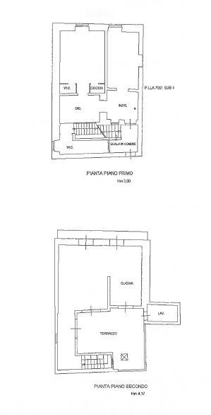 planimetrie web