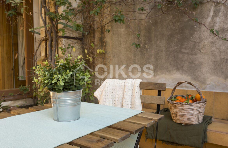 Palazzetto signorile con veranda11