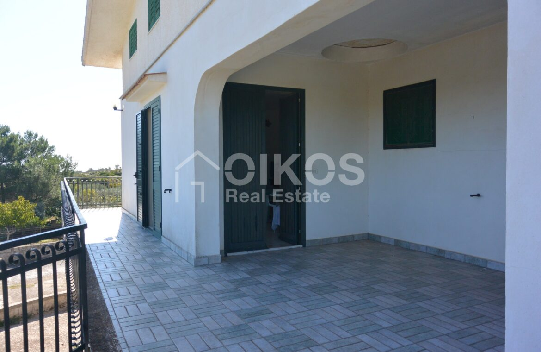 Villa con panorama16