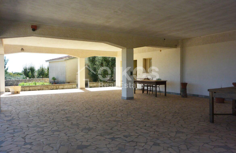 Villa con panorama17