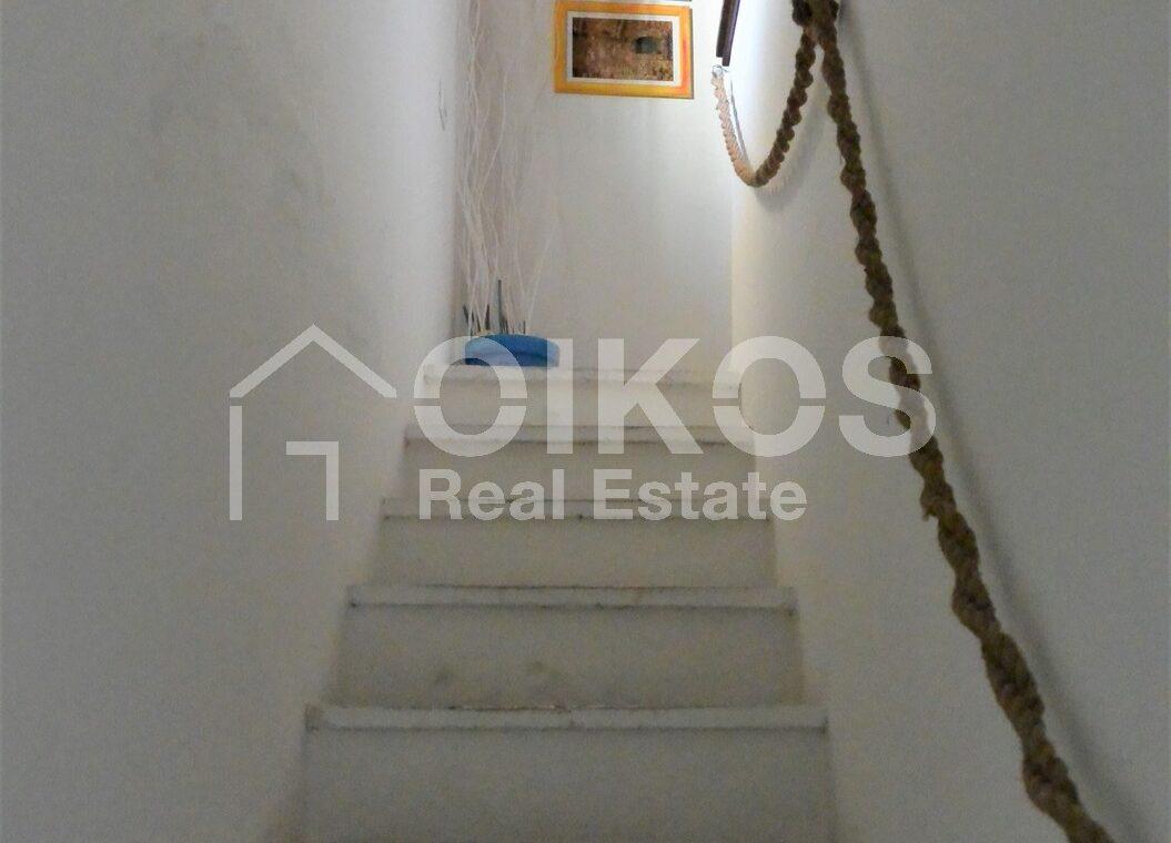Casetta con terrazzino a Mannarazze11