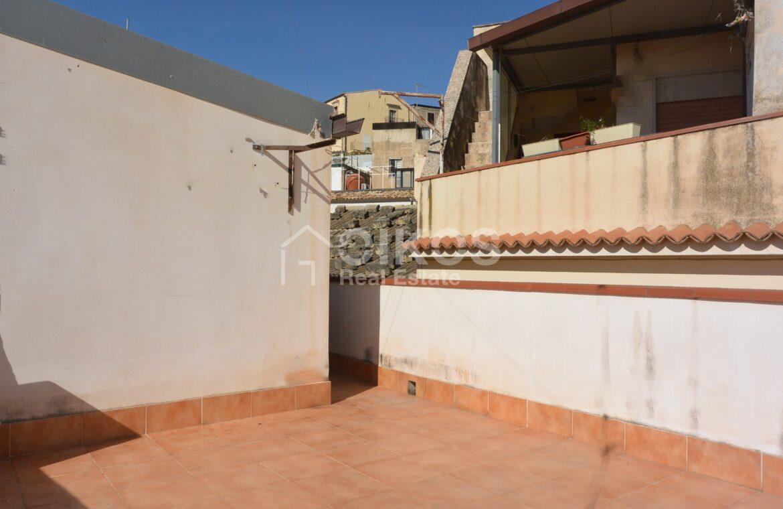 Casetta con terrazzino a Mannarazze2