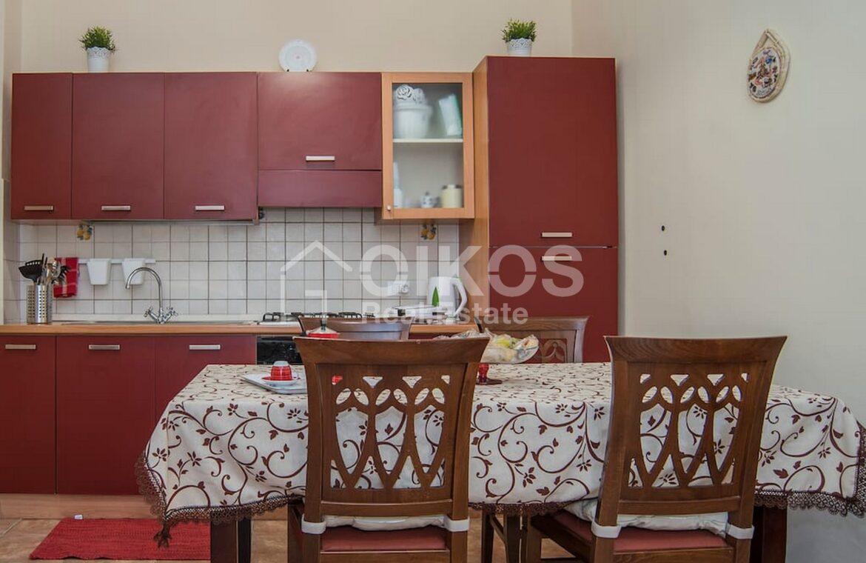 Appartamento piano alto4