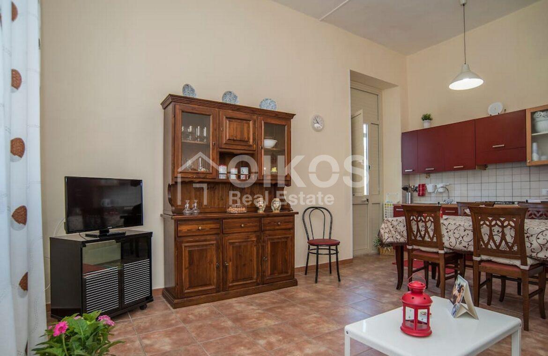 Appartamento piano alto5