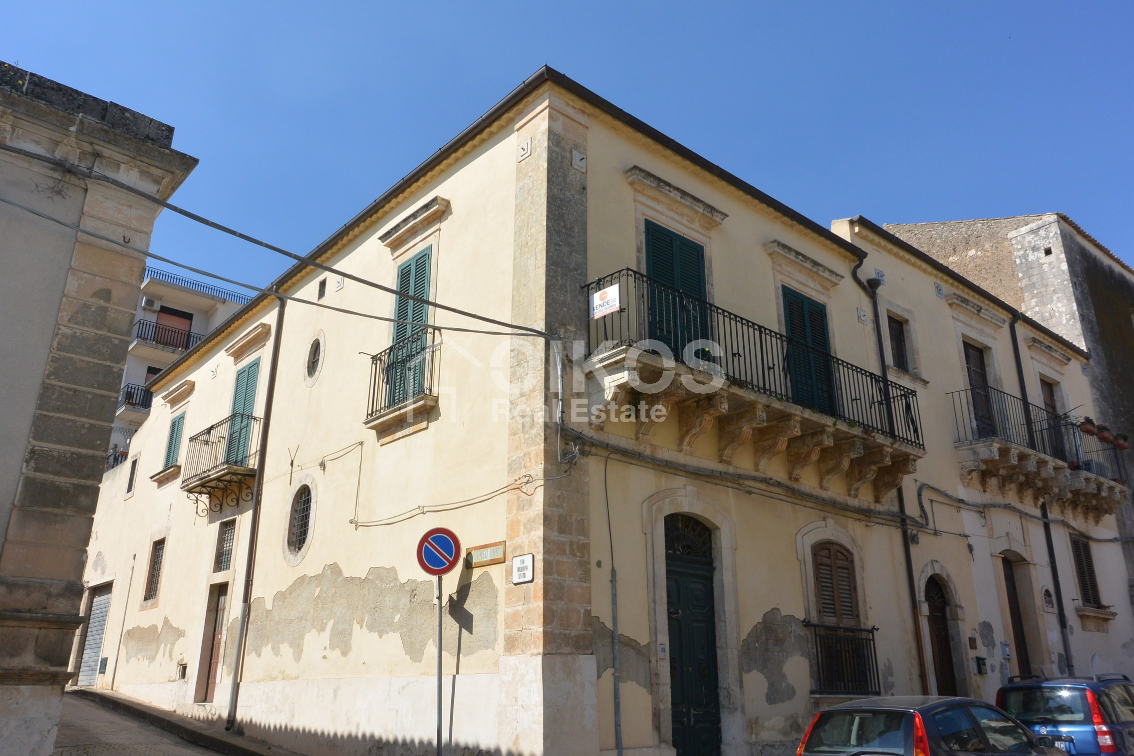 Appartamento via Aurispa1