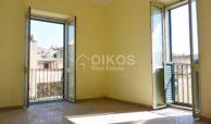 Appartamento via Aurispa5