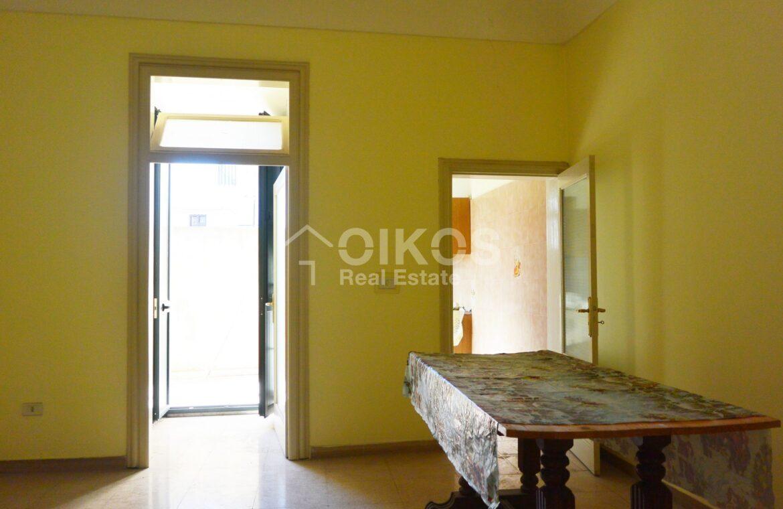 Appartamento via Aurispa9