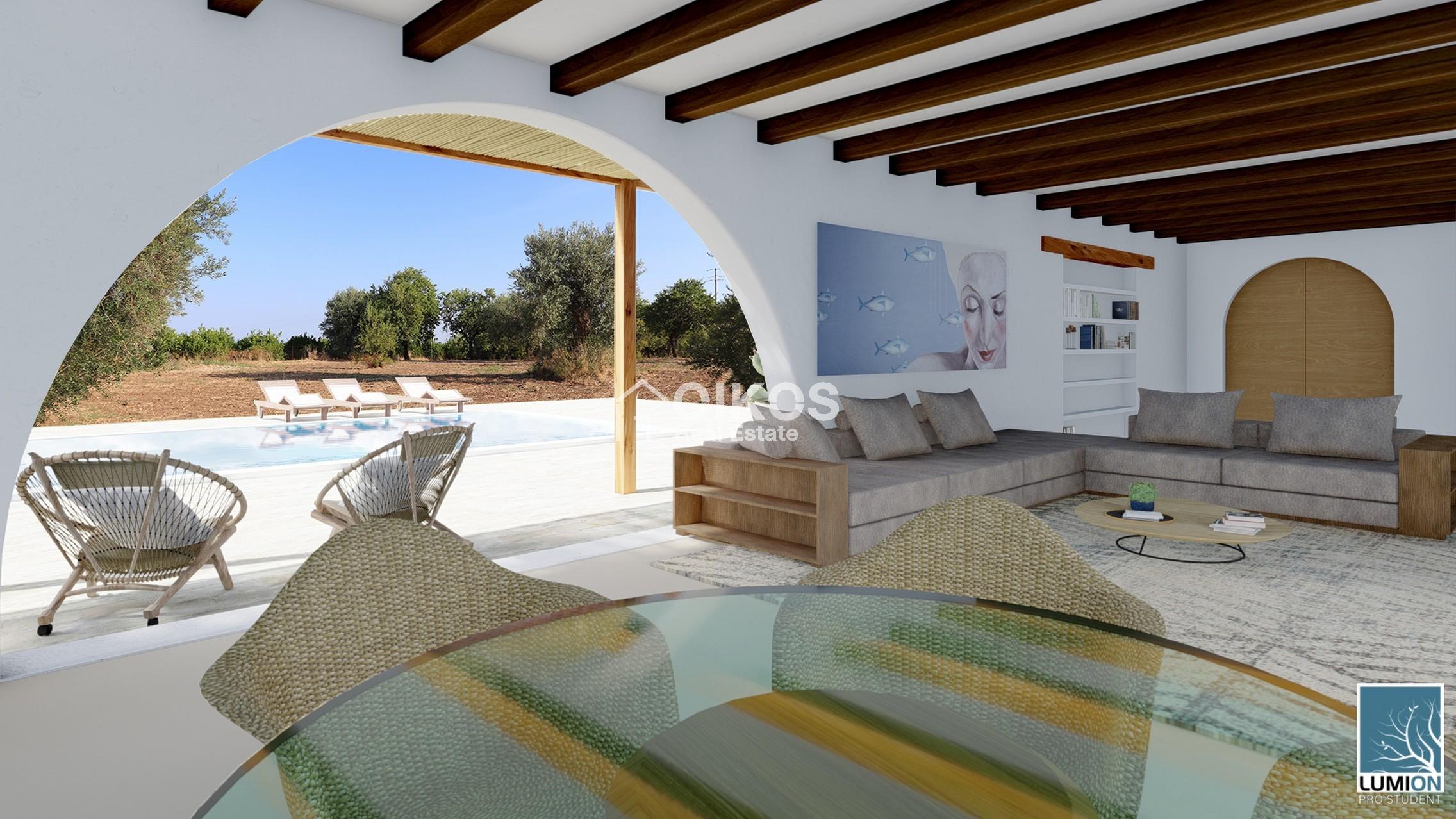 Villa Pleiadi 5