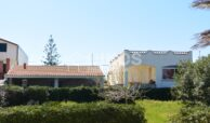 Villa al mare con terrazzo e due dépendance14