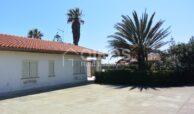 Villa al mare con terrazzo e due dépendance19