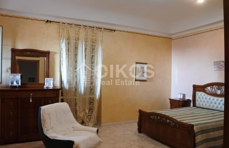 Casa con terrazzo via A Sofia 11