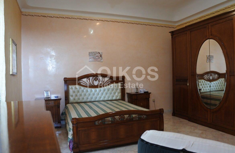 Casa con terrazzo via A Sofia 12