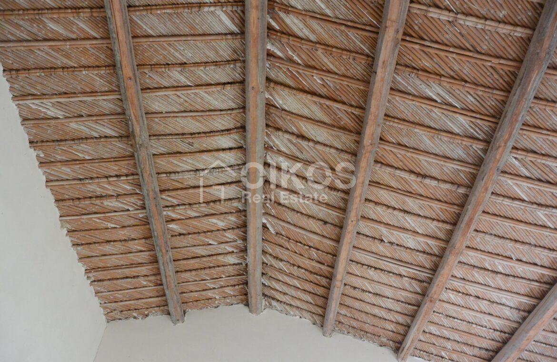 Casa con terreno in c da Renna11