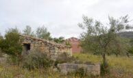 Casa con terreno in c da Renna13