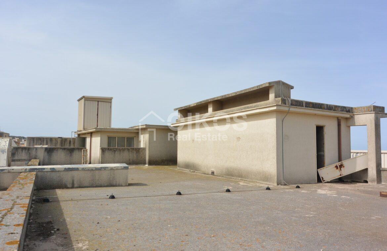 Palazzo al centro di Palazzolo12