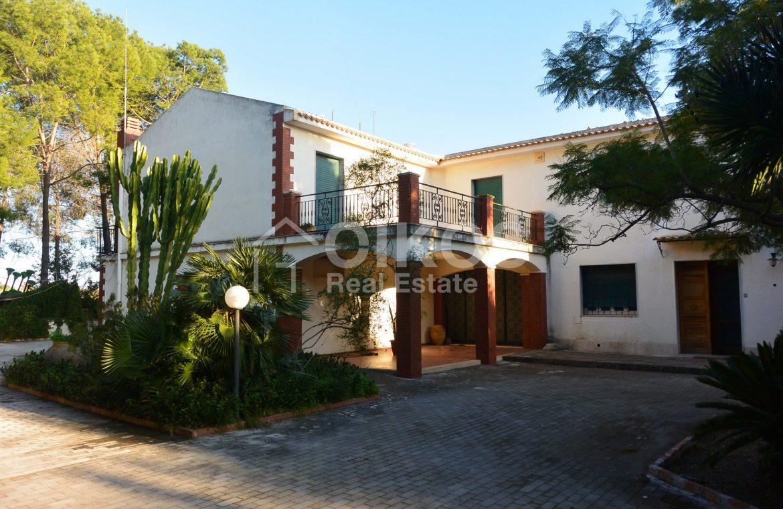 Villa zona S Giovanni2