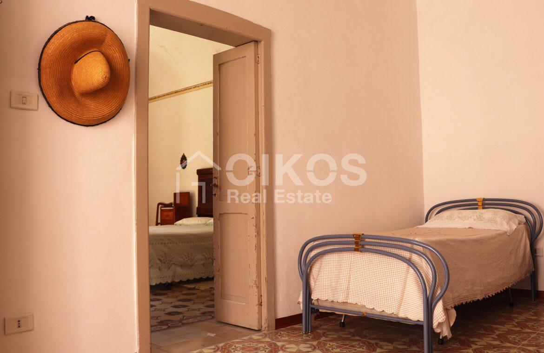 casa con terrazzino via sallicano (6)
