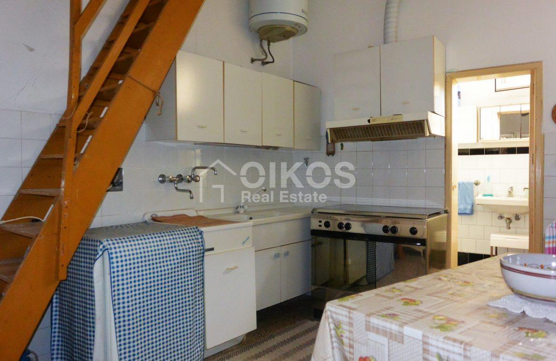 Casetta indipendente con terrazzino a Noto6