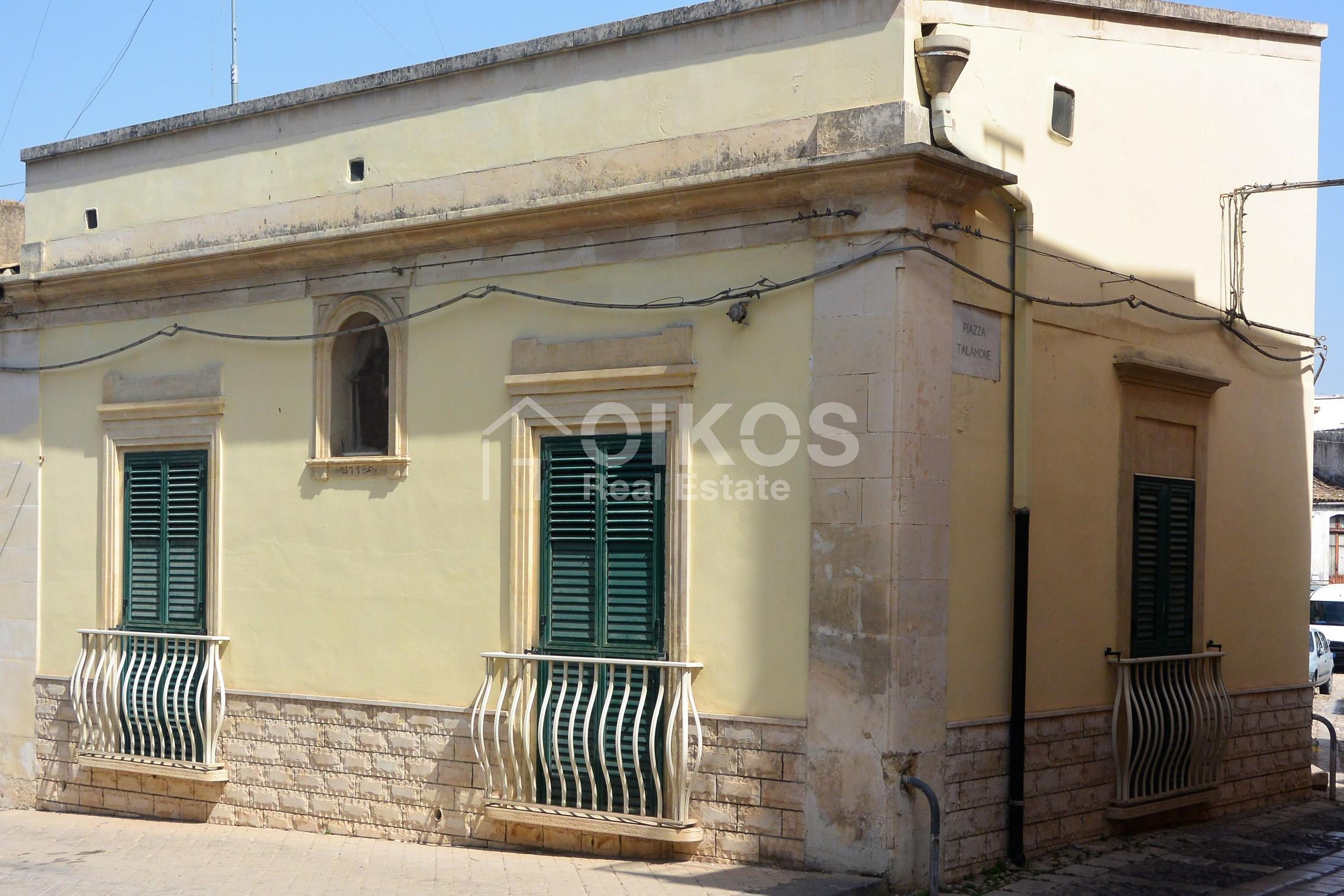 casetta con terrazzo1