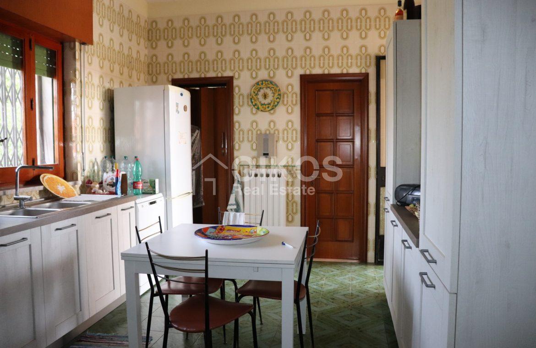 Appartamento con vista6